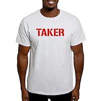 Taker Light T-Shirt