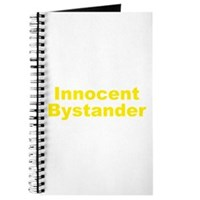 Innocent Bystander Journal