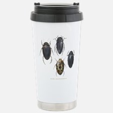 Unique Bug Travel Mug