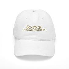 Scotch Baseball Cap