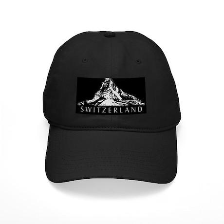 Swiss foil Black Cap