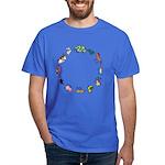 The Twelve Gods Dark T-Shirt