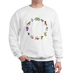 The Twelve Gods Sweatshirt