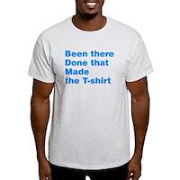 Made The T-shirt Light T-Shirt