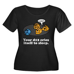 Your d12 Cries... T