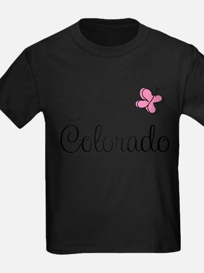 Cute Colorado T-Shirt