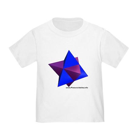 Tetra-Tetra Toddler T-Shirt