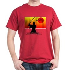 Samurai Spirit 2 T-Shirt