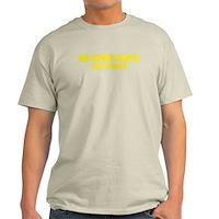 No Complaints, Only Moans Light T-Shirt