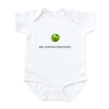 Grizwald Infant Bodysuit