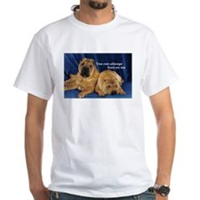 Lean on me Pei Shirt