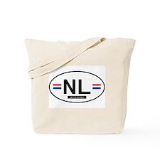 Netherlands 2F Tote Bag