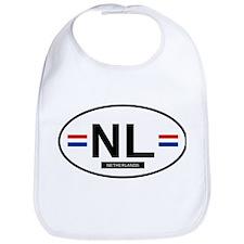 Netherlands 2F Bib
