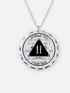 Unique Bill Necklace