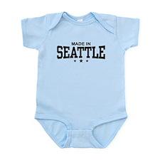 Made in Seattle Infant Bodysuit