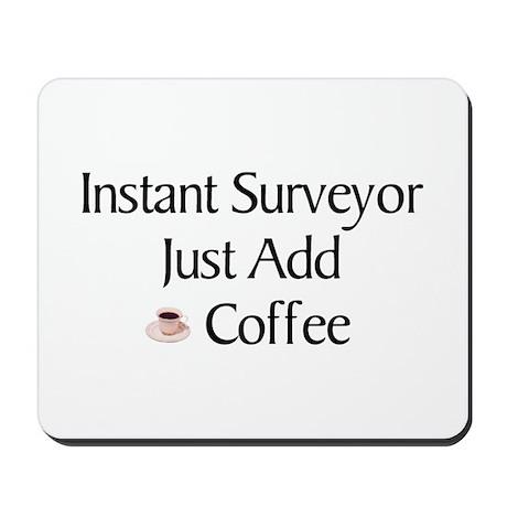 Surveyor Mousepad