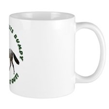 Mtn Horse Smooth Mug