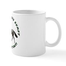 Mtn Horse Smooth Coffee Mug