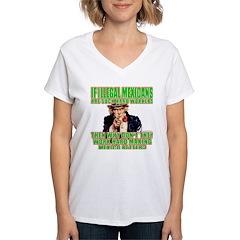 Hard Working Illegals? Shirt