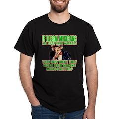 Hard Working Illegals? T-Shirt