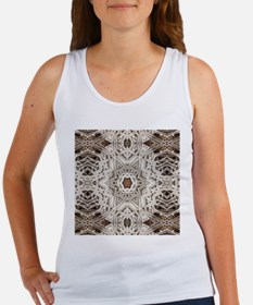 Boho tribal bohemian pattern Tank Top