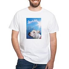 Cute Pitbull christmas Shirt