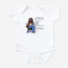 My Maxeen Infant Bodysuit