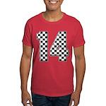 racing car #14 Dark T-Shirt