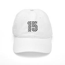racing number 15 Baseball Cap