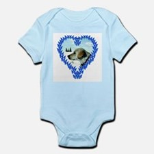 Labrador Retriever Infant Creeper