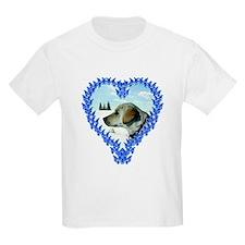 Labrador Retriever Kids T-Shirt