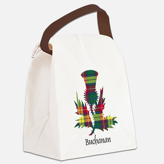 Thistle - Buchanan Canvas Lunch Bag