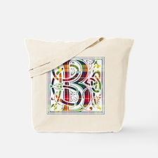 Monogram - Buchanan Tote Bag