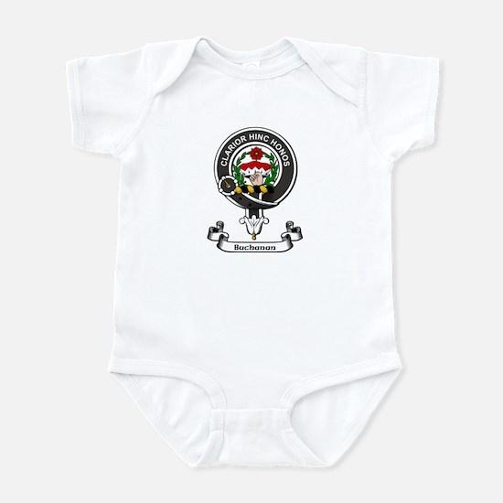 Badge - Buchanan Infant Bodysuit
