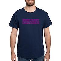 Same Shirt, Different Day Dark T-Shirt