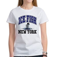 Ice Fish New York Tee