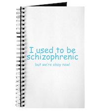 Schizophrenic! Journal