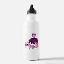 I Love Lucy: Yes Pleas Water Bottle