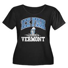 Ice Fish Vermont T