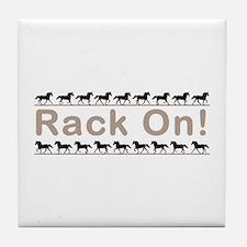 Rack Ani Tile Coaster