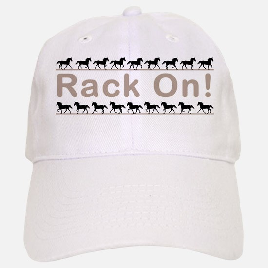 Rack Ani Baseball Baseball Cap