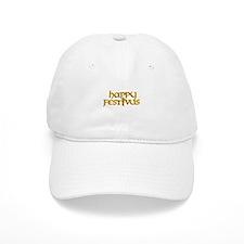 Happy Festivus Baseball Cap
