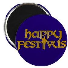Happy Festivus Magnet