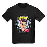 Ilovelucy Kids T-shirts (Dark)