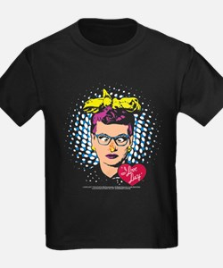 I Love Lucy: Nose on Fire T