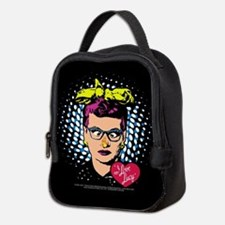 I Love Lucy: Nose on Fire Neoprene Lunch Bag