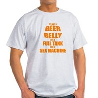 Beer Belly Light T-Shirt