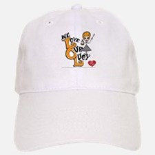 We Love Our Lucy Baseball Baseball Cap