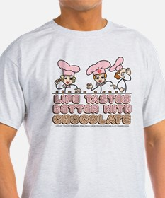 I Love Lucy: Life Tastes Better With T-Shirt