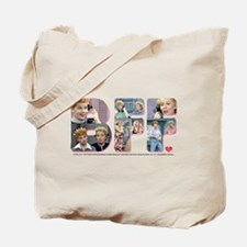 I Love Lucy: BFF Tote Bag